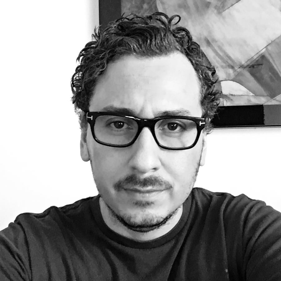 Rodrigo Rodríguez - StarHolding